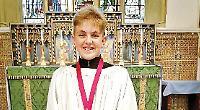 Chorister awarded Royal School of Church Music gold medal