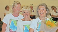 More than 140 villagers attend dementia information day