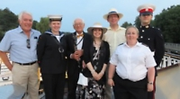 Sea Cadets raise £1,700 from cruise