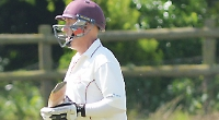 Career best innings for Cole in stalemate