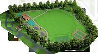 New recreation ground in village to offset housing