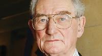 Bernard Brook-Partridge, former chairman of Greater London Council — November 4, 1927-July 28, 2018