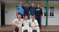Ruthless Wright leads Harpsden to sixes win