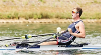 Leander dominate GB squad for World Championships