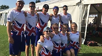 Silver and bronze medals for Henley's GB paddlers