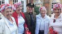 Dodds reclaims ladies title following battle royale