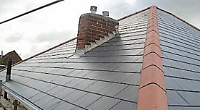 Wondering about your roof? We can ensure peace of mind