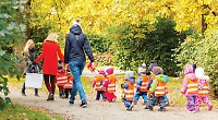 Parents can save money on childcare at our nursery