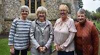 Friends scheme to help church last a few more centuries
