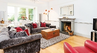 Two-bed apartment is close to everything Henley has to offer