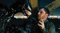 Watch with touch of venom