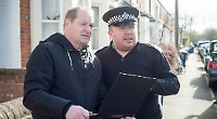 Rogue traders hit in blitz