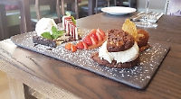 Mouthwateringly varied menu makes Caversham pub 'the place to eat and socialise with friends'