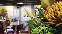 Immaculate presentation and upmarket touches just the tonic for revamped pub
