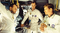 Apollo expert is boldly going - to the cinema