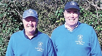 Henley duo lose out in finals