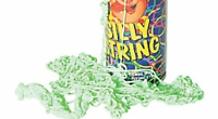 Council wants to ban silly string at Christmas festival