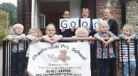 Village pre-school rated 'good' by education watchdog