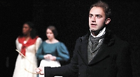 New stage adaptation brings all Jane Eyre's power to bear