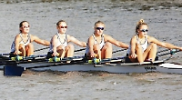 Leander and Henley crews gain success at fours head