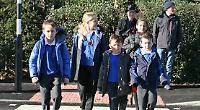 £50,000 crossing will help keep schoolchildren safe
