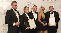 Hotel wins award