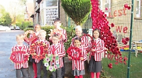 Pupils spend week remembering the fallen