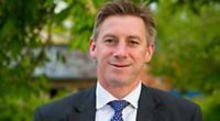 Former rugby international named college headmaster