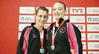 Narewska invited for England trials following fine display