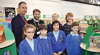 New £22,000 learning hub opened at junior school
