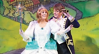 80 years of pantos — and this year's is one to celebrate too