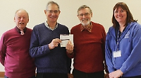 Regatta gives £100,000 to charity in 46 years