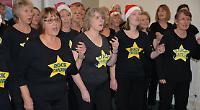 Living Advent Day 6: Rock Choir