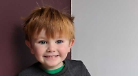Award for boy who fought back after cancer surgery