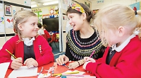 Volunteers to run art workshops at schools during youth festival