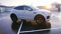 Second of two Jags has huge crossover appeal