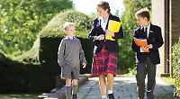 Parents back decision by boys' school to admit girls