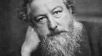 Discover how the Thames influenced William Morris