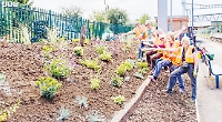 Village in national final of Britain in Bloom contest