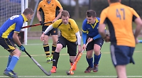 Newbold's double helps hosts maintain late promotion push