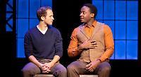 Uplifting musical's a fabulous 'reboot'