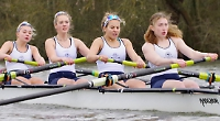 Henley junior crews shine at fours and eights head