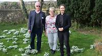 Snowdrop sale raises £1,000 for church