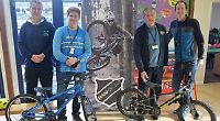 £350 bicycle to be won by entering 13th On Your Bike