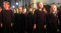 Pupils, parents and teachers give community concert