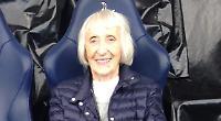 Ann Seymour — 1938-2019
