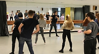 Professional tips for performing arts students