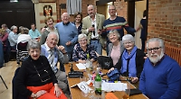 'Commoners' win village quiz title