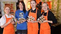 New chocolate bar in aid of rhino charity