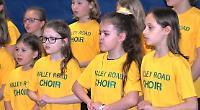 Bravo for junior proms performers